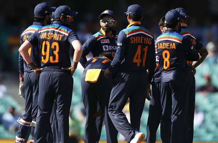 Today 8 teams including India and Pakistan will play warm-up matches.