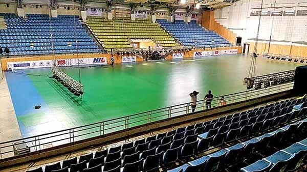 Tokyo 2020: Odisha to build 89 indoor stadium with Hockey India