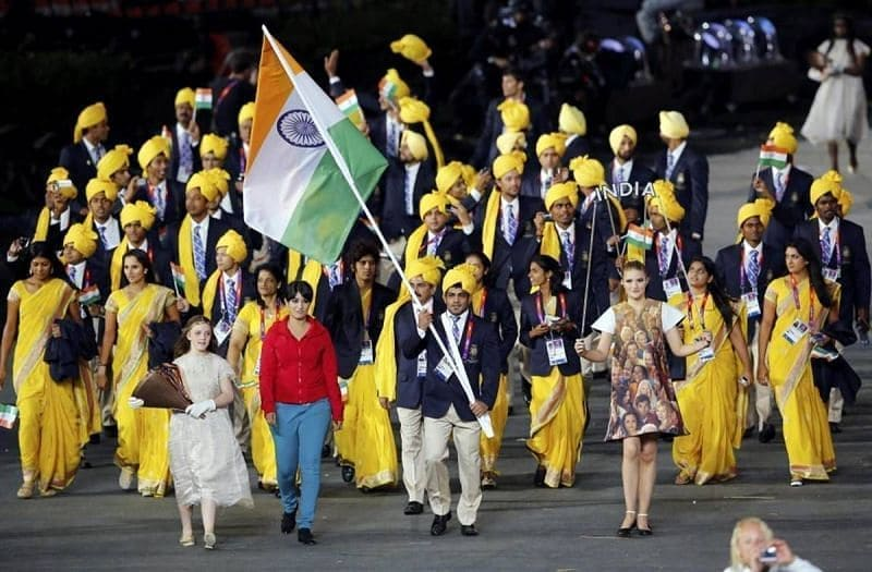 Tokyo Olympic 2021 Around 40 Indian Athletes to Participate in Olympic