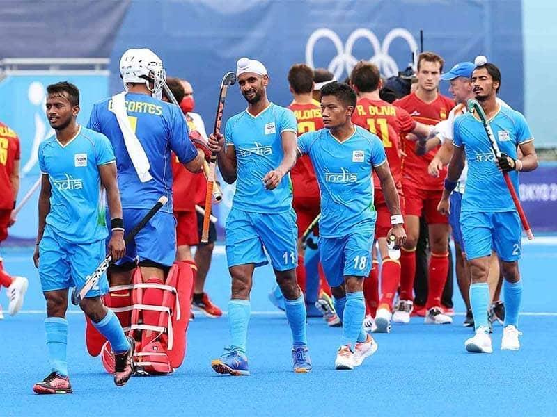 Tokyo Olympics 2020: India beat Spain 3-0 in men