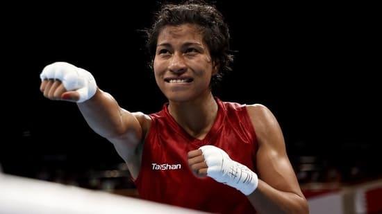 Tokyo Olympics 2021 Boxing: Lovlina Borgohain wins bronze medal