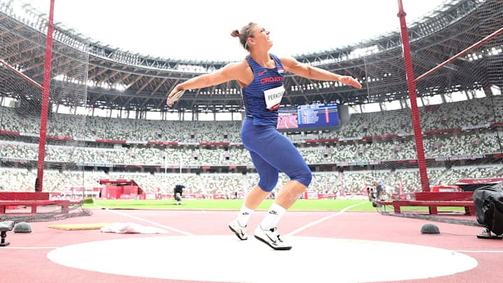 Tokyo Olympics 2021 Day 10 Live Updates: Kamalpreet Kaur in action