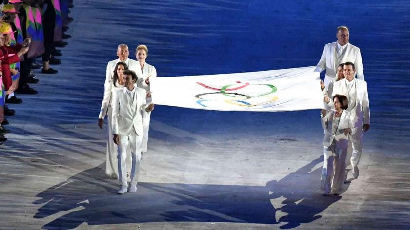 Tokyo Olympics 2021: When and Where to Watch the Opening Ceremony