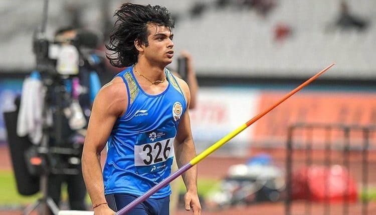 Tokyo Olympics: Neeraj Chopra qualifies for men