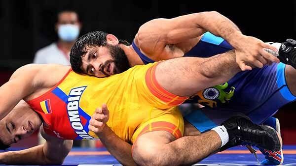 Tokyo Olympics Wrestling: Ravi Kumar Dahiya in final, assures silver for India