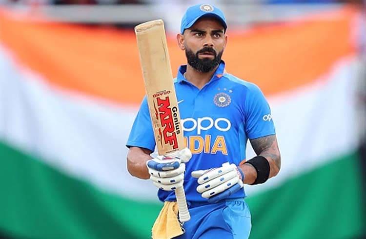 Virat Kohli reveals reasons behind quitting captaincy: Virat Kohli