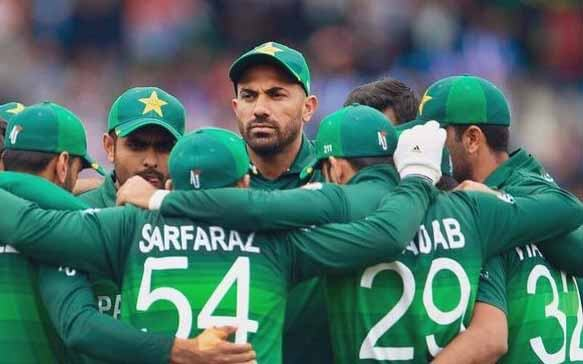 Wahab Riaz said Pakistan can beat Indian team in T20 World Cup