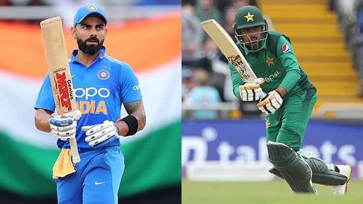 Watch video: Babar Azam hits 6th T20 hundred, overtakes Virat Kohli