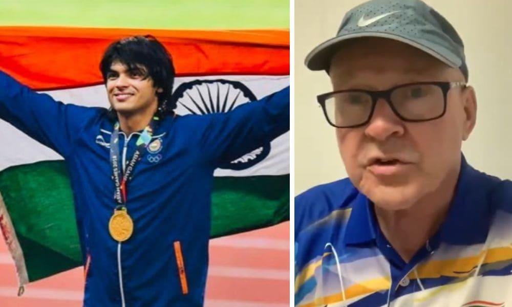 Why a German village of 130 celebrated Neeraj Chopra's Olympic gold