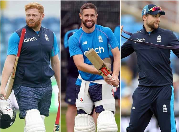 Woakes, Malan and Bairstow withdraw from IPL 2021 UAE leg