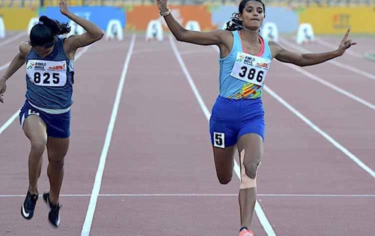 World Athletics U20: India