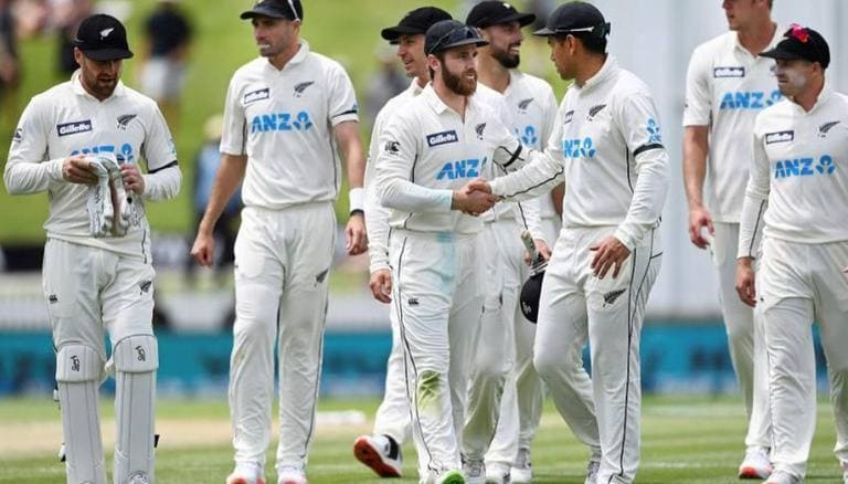WTC final: NZ squad announced for final match vs India