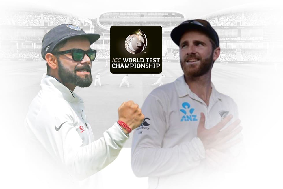 WTC Final: Overcast Conditions & H2H, Final predictions by legends