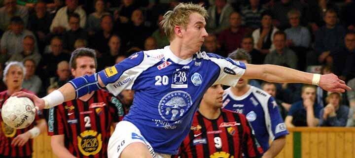 Dream11 Handball Team