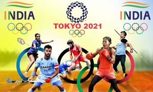 Olympics 2021 Games Result