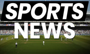 Breaking Sports News